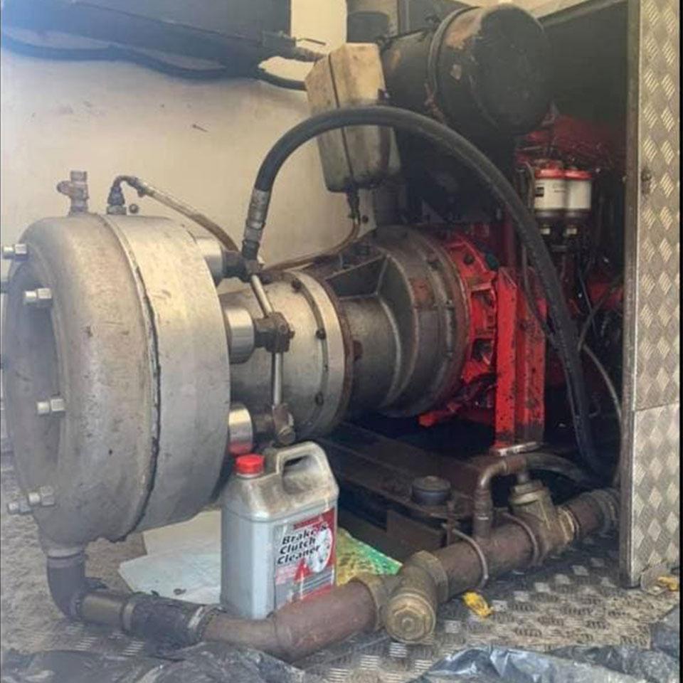 drain-jetting-pump